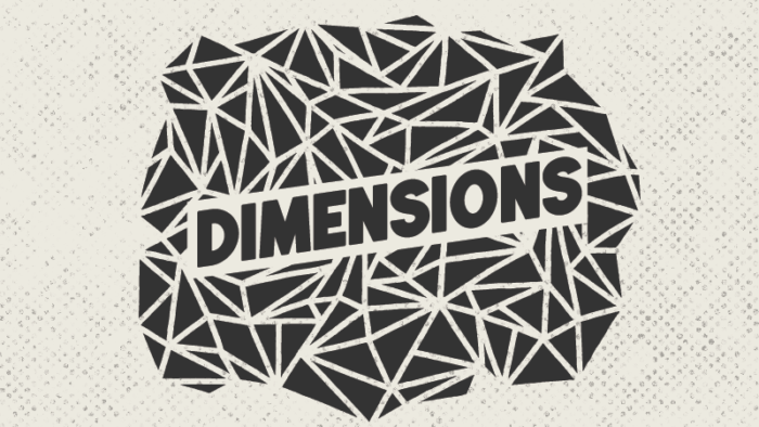 Dimensions of God