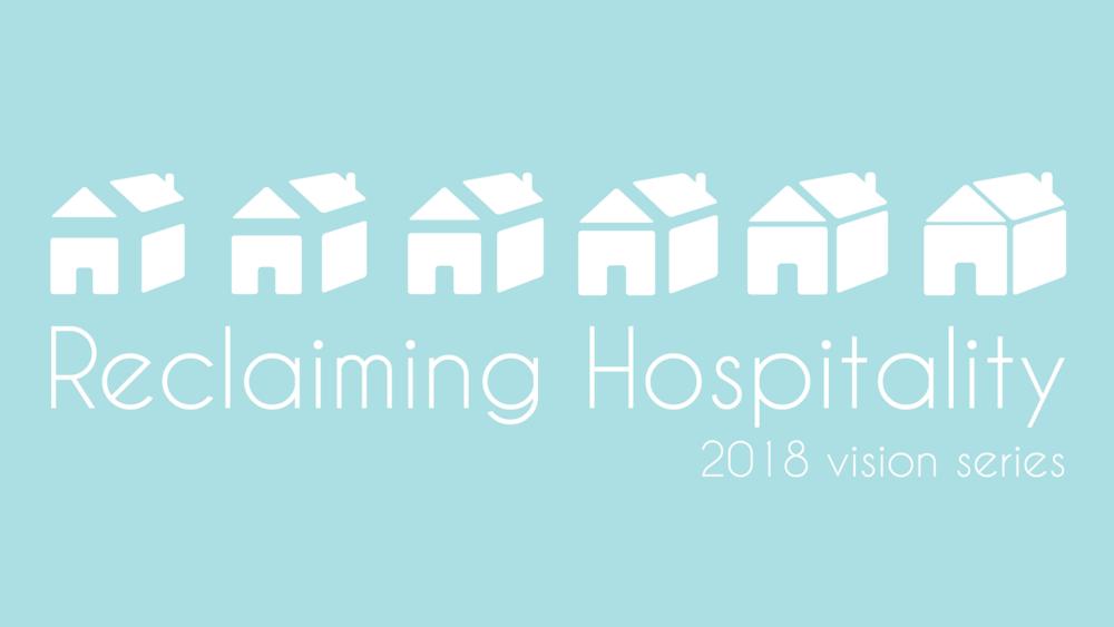 Reclaiming Hospitality